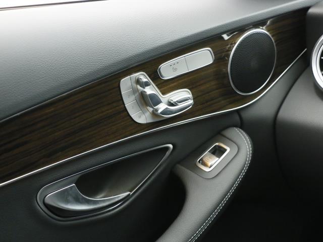 C350 e アバンギャルド 2年保証 新車保証(13枚目)