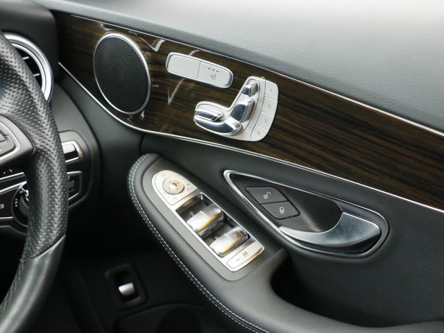 C350 e アバンギャルド 2年保証 新車保証(14枚目)