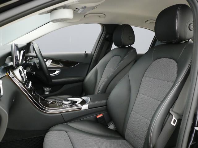 C350 e アバンギャルド 2年保証 新車保証(17枚目)