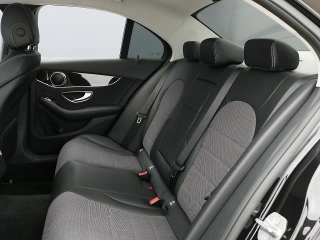 C350 e アバンギャルド 2年保証 新車保証(18枚目)