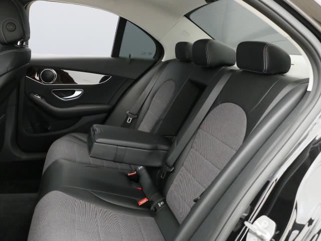 C350 e アバンギャルド 2年保証 新車保証(19枚目)