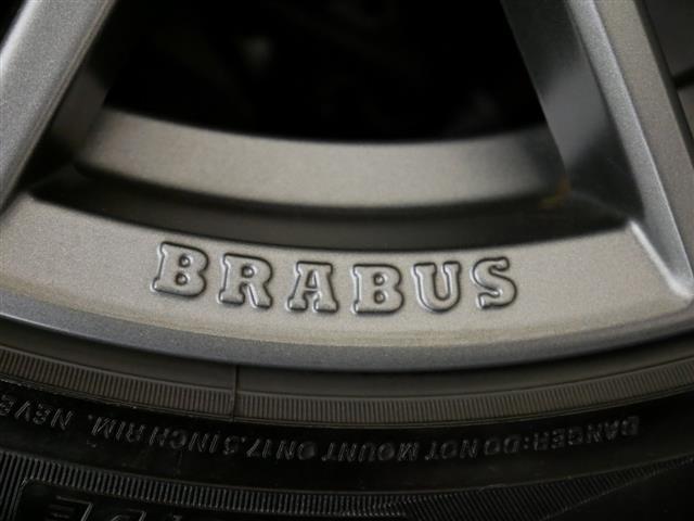 ブラバス スポーツ 2年保証 新車保証(9枚目)