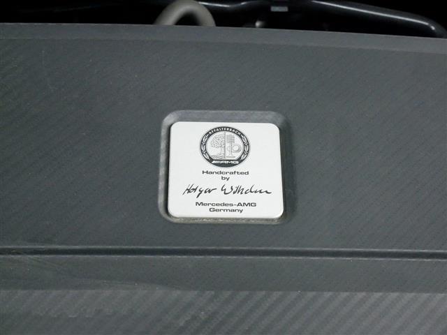 A45 AMG 4MATIC エディション1 1年保証(7枚目)