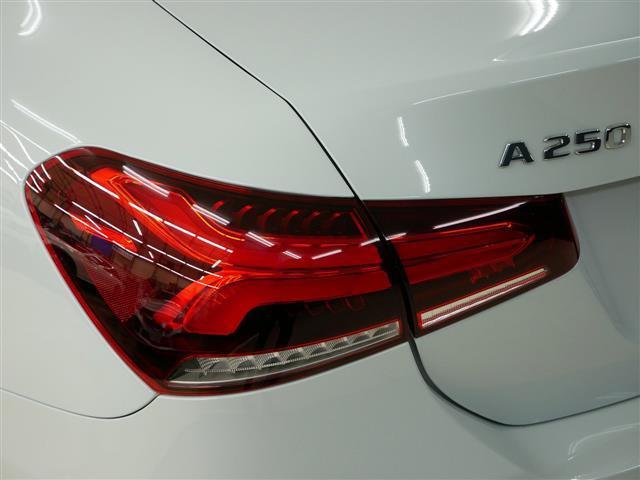 A250 4M セダン AMGライン レーダーセーフティP(29枚目)