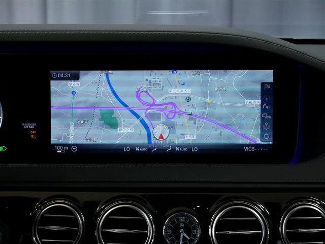 S450 AMGラインプラス ベーシックパッケージ 2年保証 新車保証(11枚目)