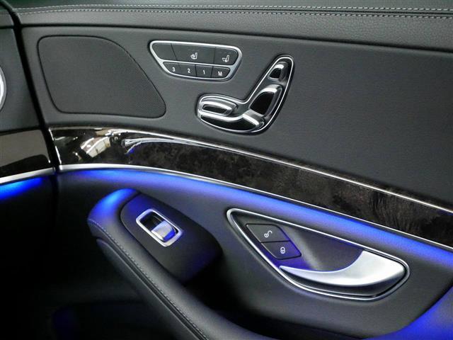 S450 AMGラインプラス ベーシックパッケージ 2年保証 新車保証(17枚目)