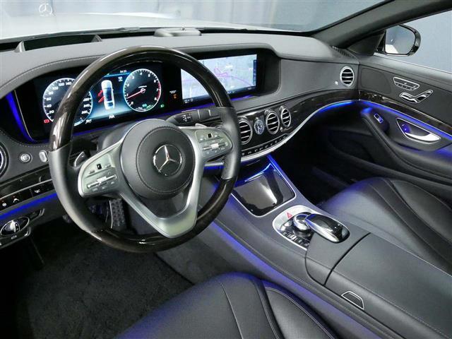 S450 AMGラインプラス ベーシックパッケージ 2年保証 新車保証(19枚目)