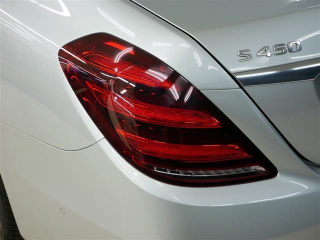 S450 AMGラインプラス ベーシックパッケージ 2年保証 新車保証(30枚目)