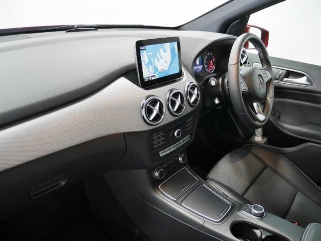 メルセデス・ベンツ M・ベンツ B180 レーダーセーフティパッケージ 新車保証