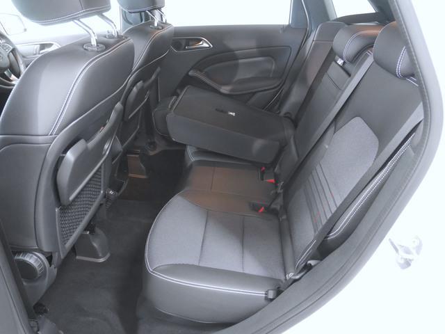 B180 レーダーセーフティパッケージ 2年保証 新車保証(14枚目)