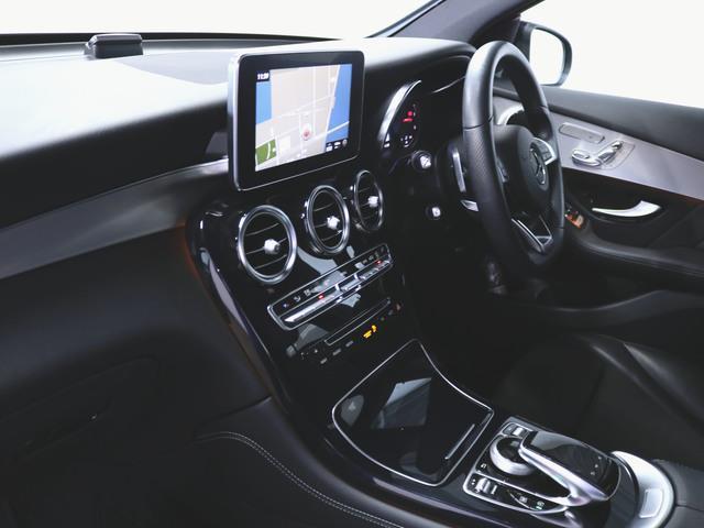 GLC220 d 4マチック スポーツ 2年保証 新車保証(4枚目)