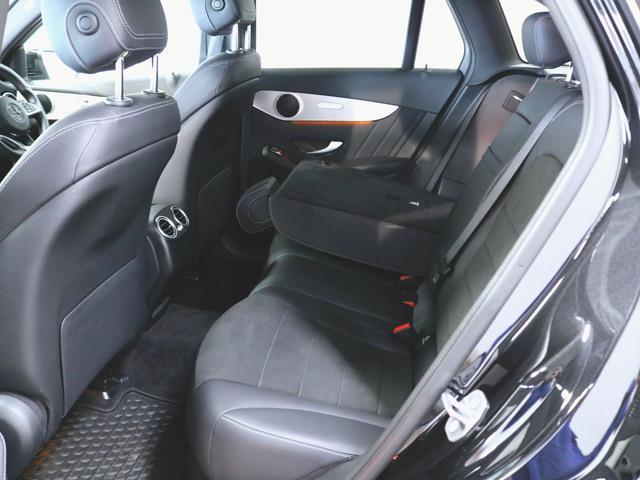 GLC220 d 4マチック スポーツ 2年保証 新車保証(13枚目)