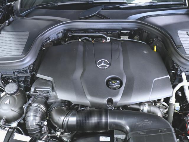 GLC220 d 4マチック スポーツ 2年保証 新車保証(29枚目)