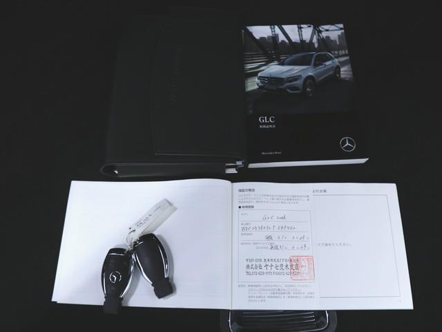 GLC220 d 4マチック スポーツ 2年保証 新車保証(30枚目)