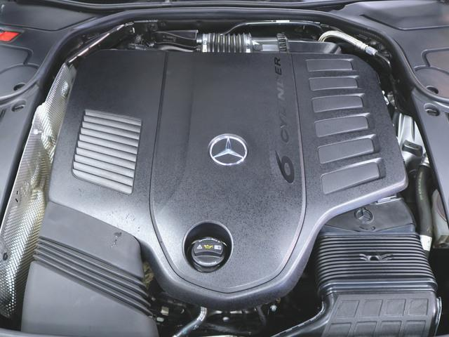 S450 エクスクルーシブ (ISG搭載モデル) AMGライン 2年保証(30枚目)