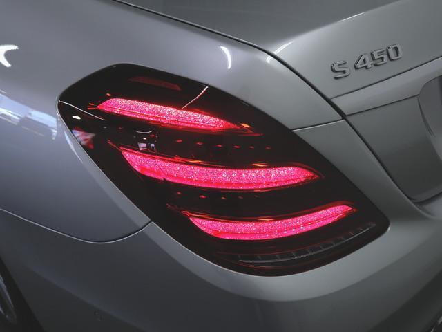 S450 エクスクルーシブ ISG搭載モデル AMGラインプラス 2年保証(8枚目)