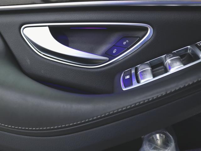 S450 エクスクルーシブ ISG搭載モデル AMGラインプラス 2年保証(16枚目)