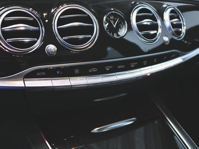 S450 エクスクルーシブ ISG搭載モデル AMGラインプラス 2年保証(26枚目)