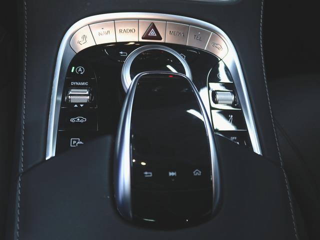 S450 エクスクルーシブ ISG搭載モデル AMGラインプラス 2年保証(27枚目)