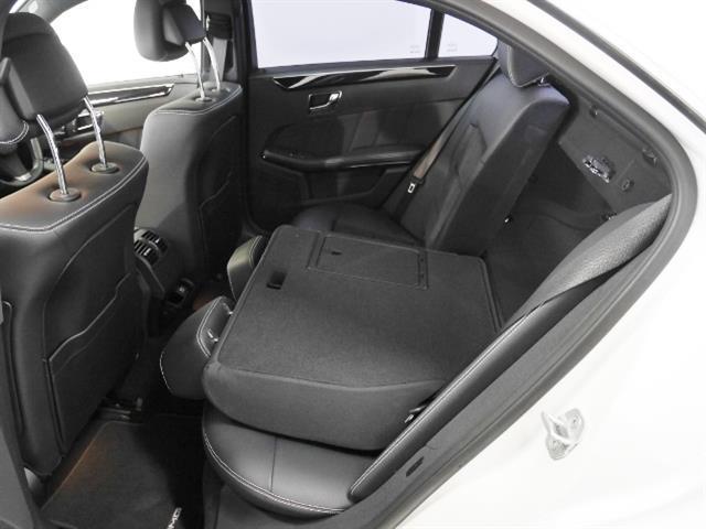E250CGIブルーエフィシェンシーAV 125!ED(11枚目)