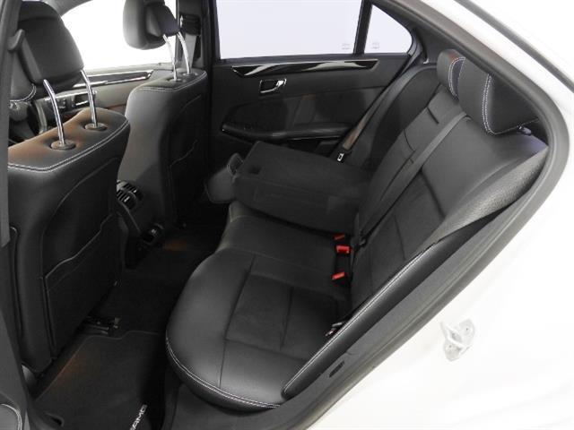 E250CGIブルーエフィシェンシーAV 125!ED(14枚目)