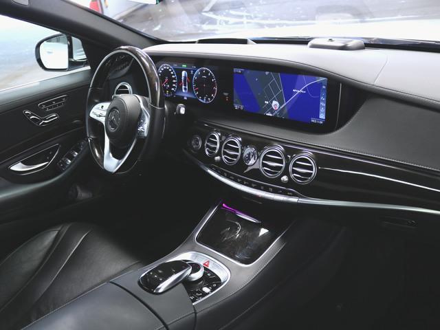 S450 AMGラインプラス ベーシックパッケージ 2年保証 新車保証(4枚目)
