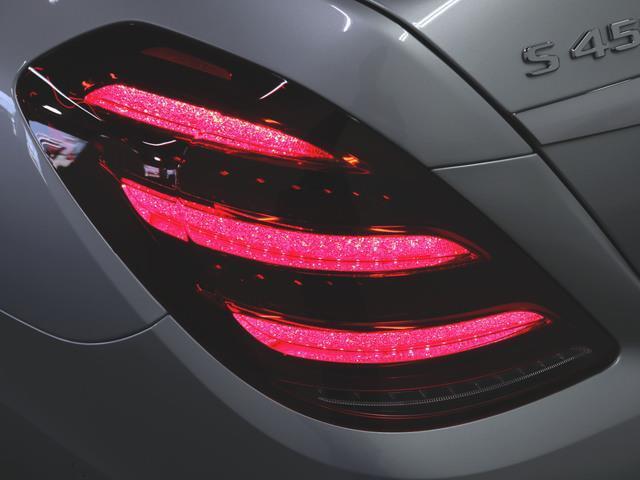 S450 AMGラインプラス ベーシックパッケージ 2年保証 新車保証(8枚目)
