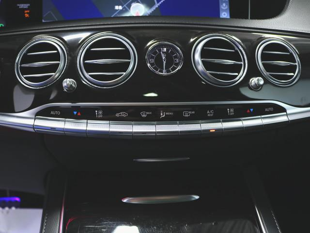 S450 AMGラインプラス ベーシックパッケージ 2年保証 新車保証(26枚目)