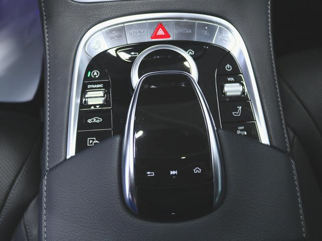 S450 AMGラインプラス ベーシックパッケージ 2年保証 新車保証(27枚目)