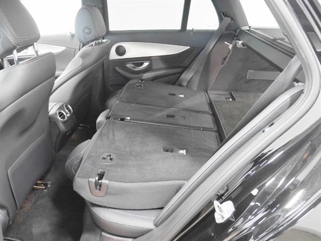 メルセデス・ベンツ M・ベンツ E220d ステーションワゴン アバンギャルド 新車保証