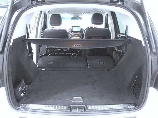 メルセデス・ベンツ M・ベンツ GLE350 d 4マチック スポーツ 新車保証
