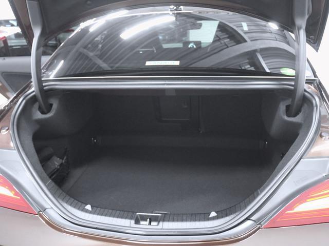 CLA180 AMGスタイル レーダーセーフティパッケージ(9枚目)