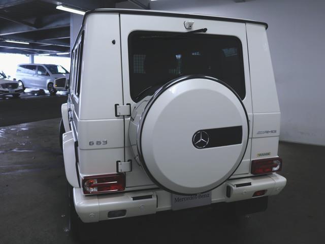 「その他」「Gクラス」「SUV・クロカン」「京都府」の中古車2