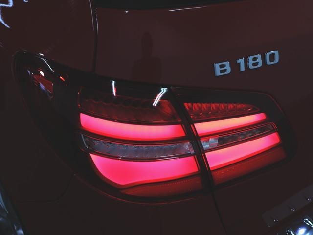 「メルセデスベンツ」「Bクラス」「ミニバン・ワンボックス」「京都府」の中古車8
