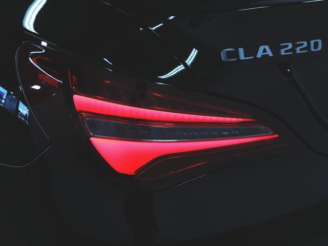 「メルセデスベンツ」「CLAクラス」「セダン」「京都府」の中古車7