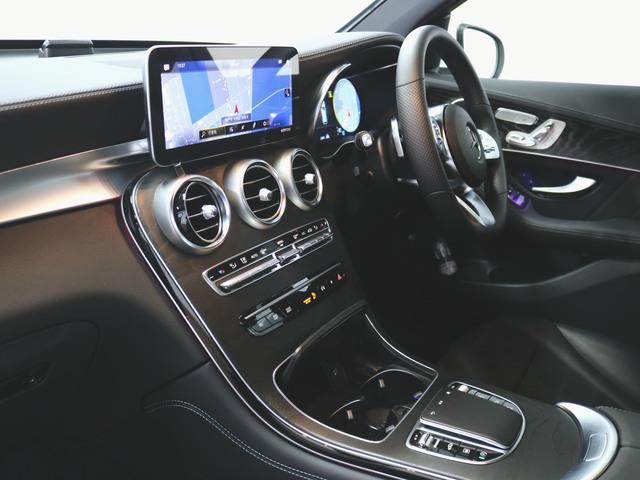 GLC300 4マチック AMGライン 2年保証 新車保証(4枚目)