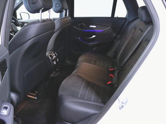 GLC300 4マチック AMGライン 2年保証 新車保証(6枚目)