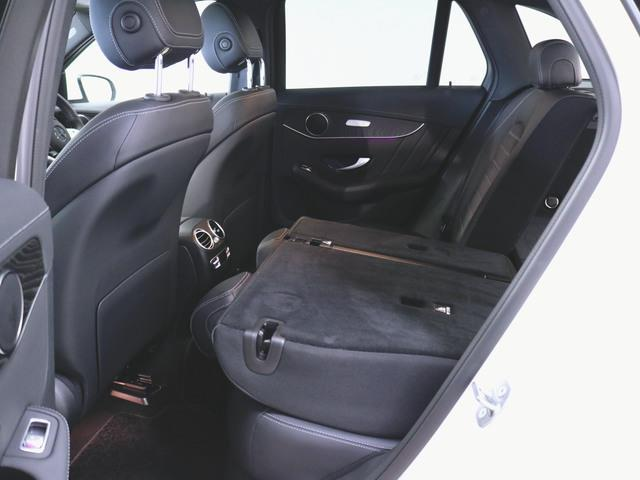 GLC300 4マチック AMGライン 2年保証 新車保証(10枚目)