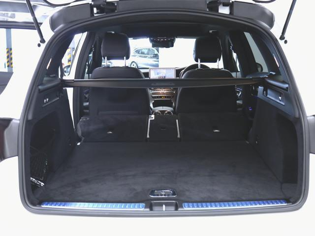 GLC300 4マチック AMGライン 2年保証 新車保証(12枚目)