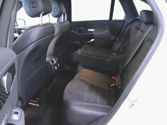 GLC300 4マチック AMGライン 2年保証 新車保証(13枚目)