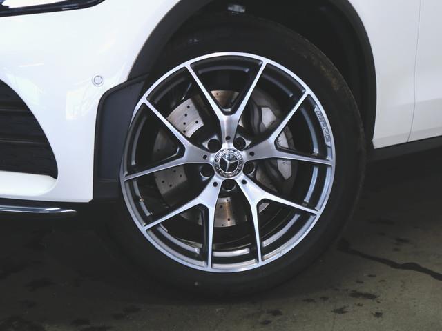 GLC300 4マチック AMGライン 2年保証 新車保証(15枚目)