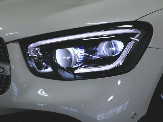 GLC300 4マチック AMGライン 2年保証 新車保証(16枚目)