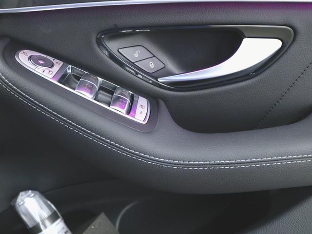 GLC300 4マチック AMGライン 2年保証 新車保証(19枚目)