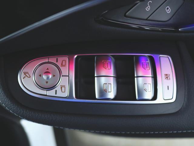 GLC300 4マチック AMGライン 2年保証 新車保証(20枚目)