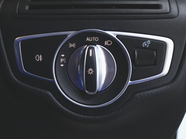 GLC300 4マチック AMGライン 2年保証 新車保証(23枚目)