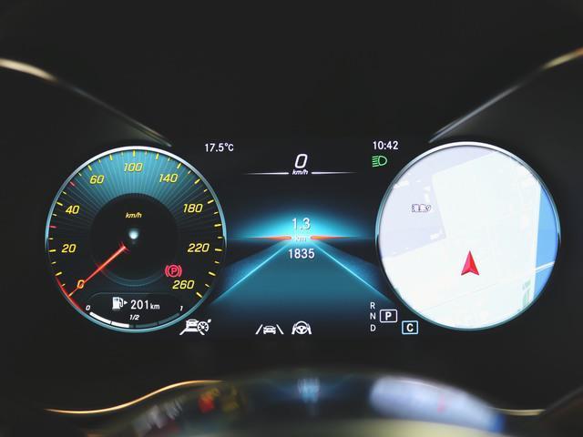 GLC300 4マチック AMGライン 2年保証 新車保証(25枚目)