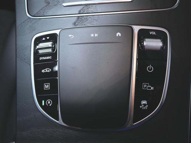 GLC300 4マチック AMGライン 2年保証 新車保証(29枚目)