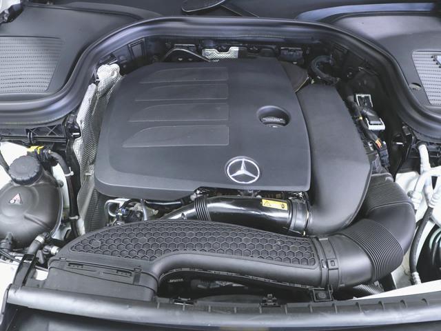 GLC300 4マチック AMGライン 2年保証 新車保証(30枚目)