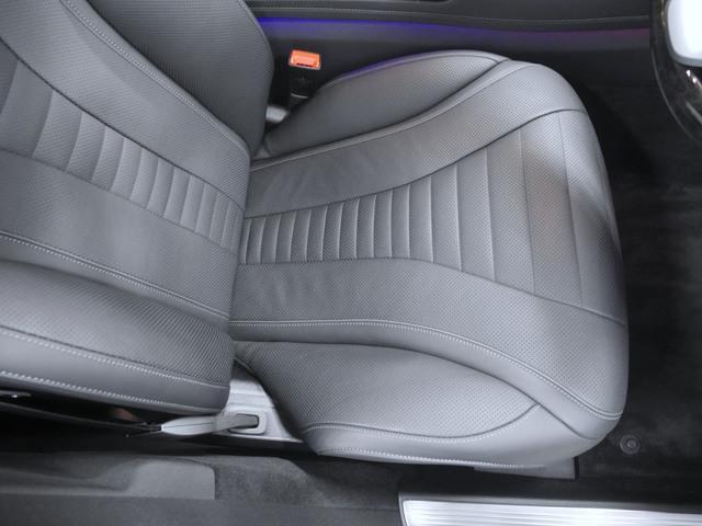 S450 エクスクルーシブ AMGライン+ ISG搭載モデル(15枚目)