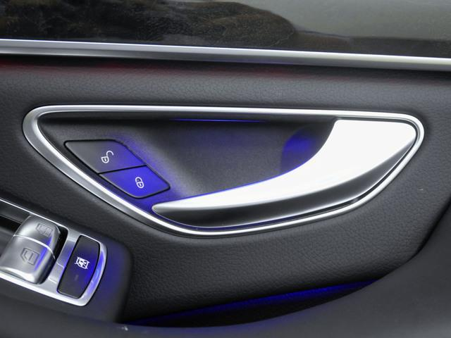 S450 エクスクルーシブ AMGライン+ ISG搭載モデル(17枚目)